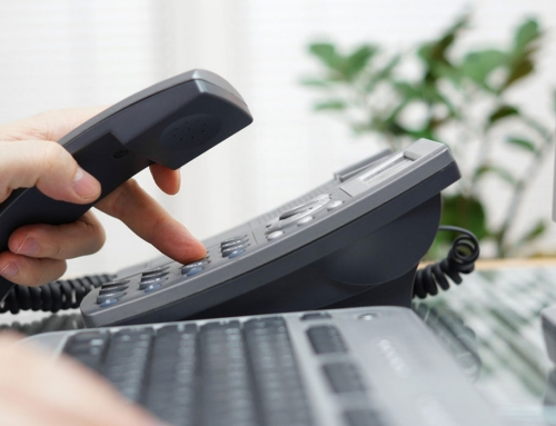G Suite: VoIP calling
