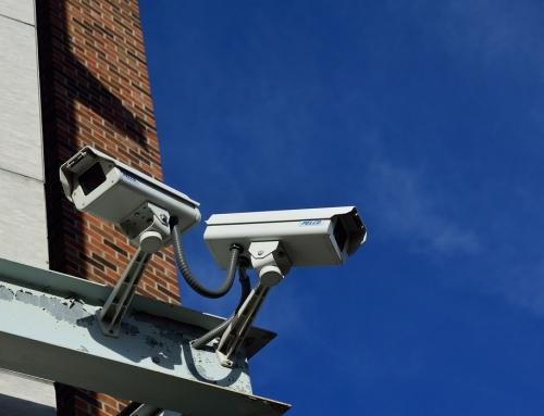 HCSC: CCTV